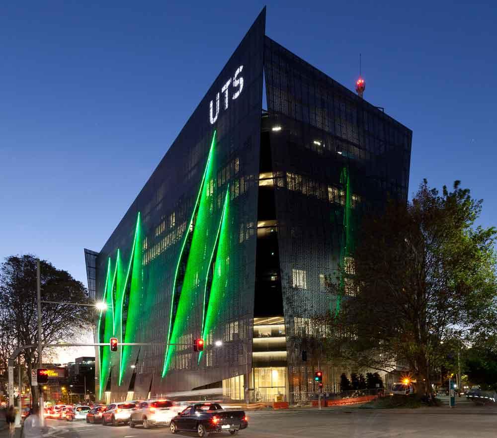 UTS_FEIT-Building