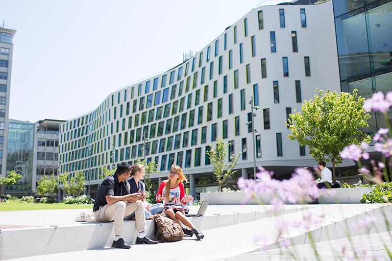 UTS Science Building